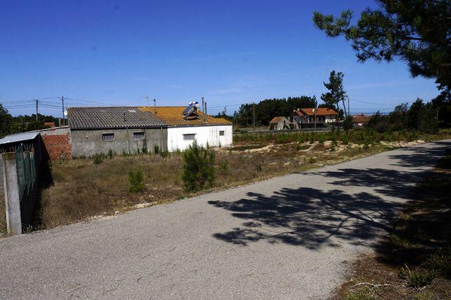 Terreno misto, Castanheiro, Bom Sucesso, 2.100 m2