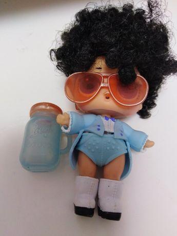 Кукла ЛОЛ, меняет цвет оригинал