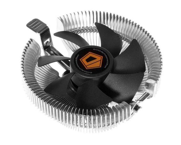 Вентилятор для процессора ID-Cooling DK-01 Intel/Amd