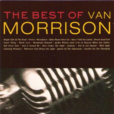 The best of Van Morrison - płyta CD