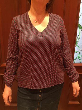 Damska bluzka 42