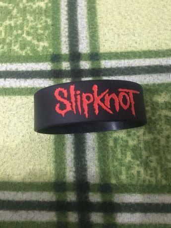 Браслет Slipknot