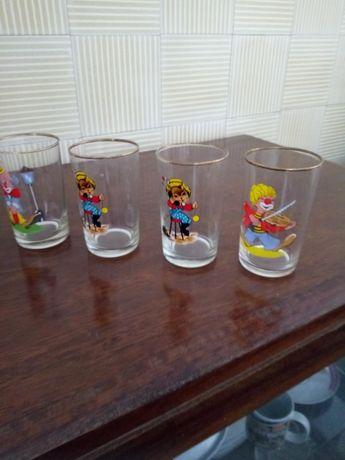13 copos para coleccionadores