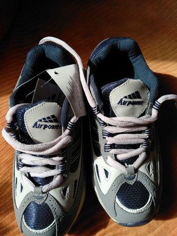 Nowe chłopięce buty roz 35