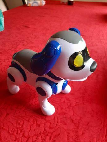 Robot Cão Interativo