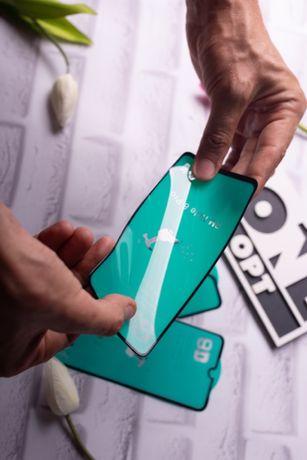 Защитное стекло \ гибкий полимер \ гибкая керамика на все iPhone