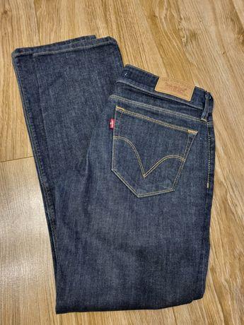 Spodnie damskie LEVIS 470 straigt fit  31x32