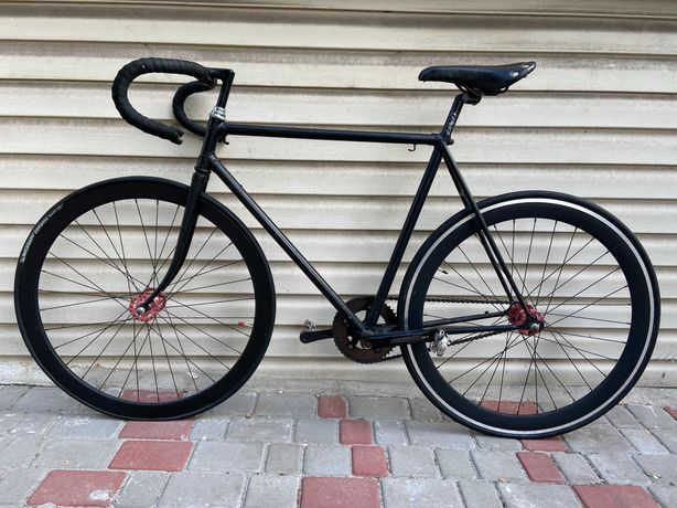 Продам велосипед Fixed Gear / старт-шоссе / шоссе / сингл-спид
