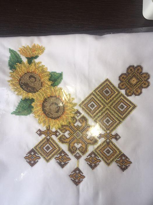 Вишиванка жіноча Черновцы - изображение 1
