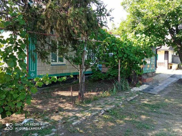 Дом в с. Саксагань