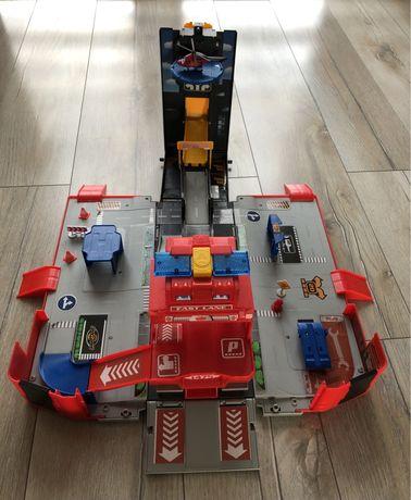 Wóz strażacki ToysRus