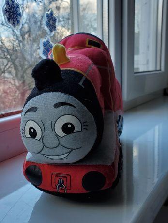 Томас и его друзья, мягкие игрушки, Томас, Джеймс