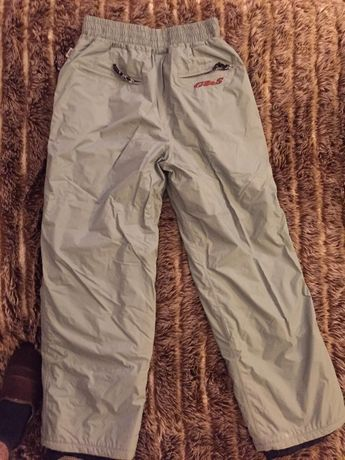 Calças Snowboard Gordon & Smith tamanho L