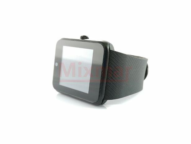 Smartwatch GT08 z kamerą sim micro sd polskie menu pl głośnomówiący