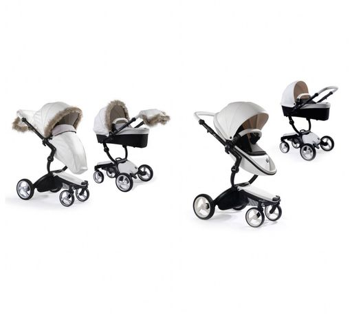 Детская коляска Mima Xari