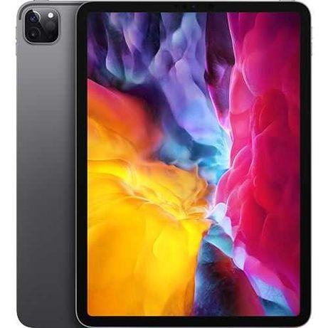 Apple iPad Pro 11'' 128GB WiFi - EQUIPAMENTO NOVO c/ Garantia