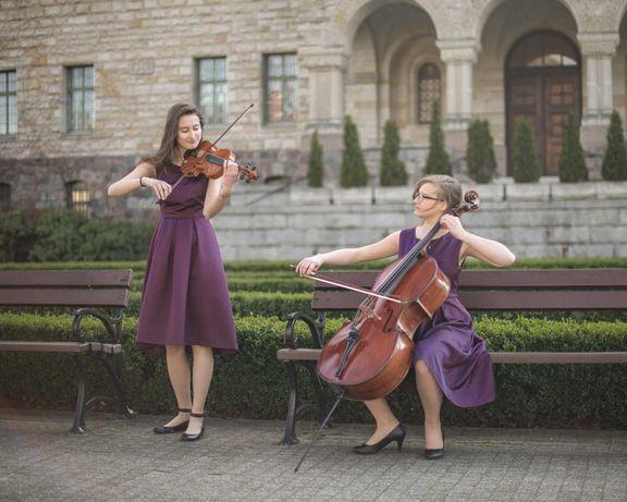 Zespół muzyczny: śluby, komunie, imprezy, pogrzeby: oprawa muzyczna