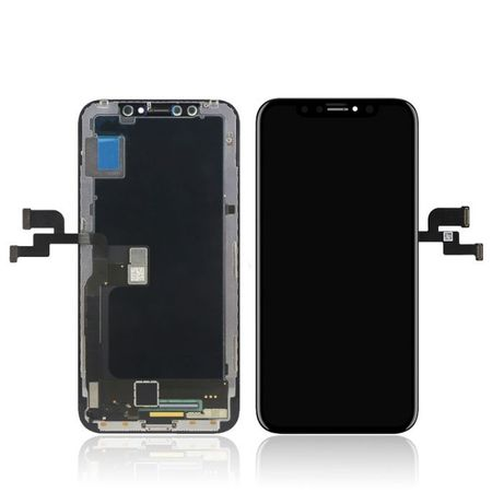 Ecrã (LCD + Touch) para iPhone X - OLED (Qualidade Original)