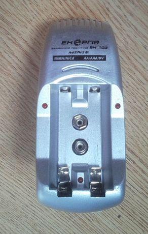 Зарядное устройство Енергія ЕН-103 Мiнi