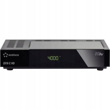 Odbiornik telewizji kablowej Renkforce2510C HD PVR