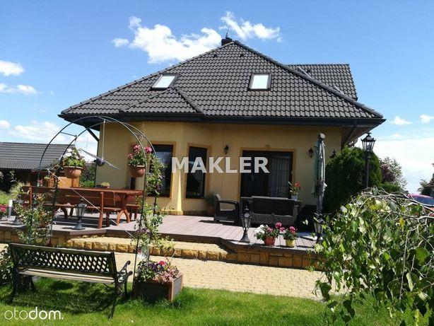 Dom w Dobrczu 140 m2