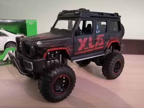 Модель 1 24.метал.