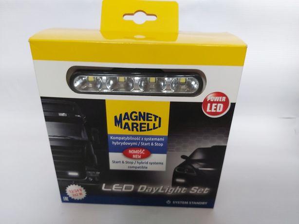 Światła LED atest gwarancja