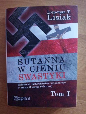 Sutanna w cieniu swastyki, Ireneusz Lisiak