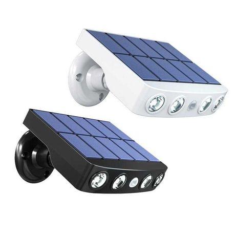 прожектор, фонарь на солнечной батареи