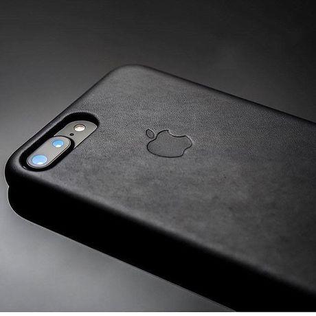 Чехол кожаный iPhone 5/SE/6/S/7/8/Plus/10/X/XS/XR/Max/Pro/11 Айфон