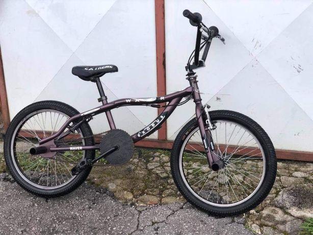 Bicicleta Bmx Exodus - Usada