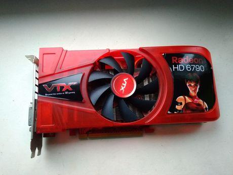 Karta graficzna VTX Radeon HD 6790