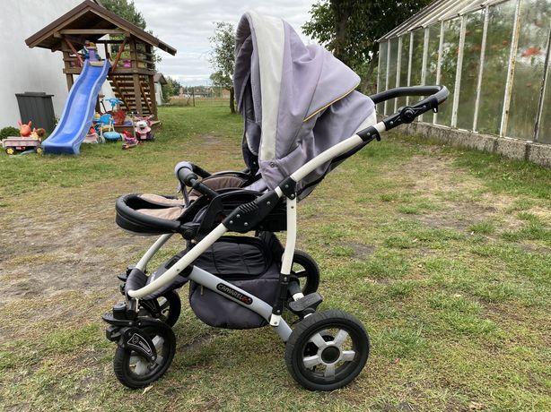 Wózek dzieciecy Camarelo