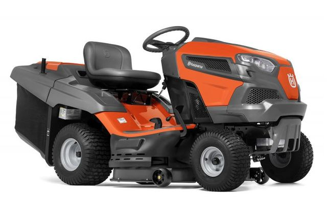 Traktor kosiarka TC 238T Husqvarna + Maszyna akumulatorowa Gratis RATY