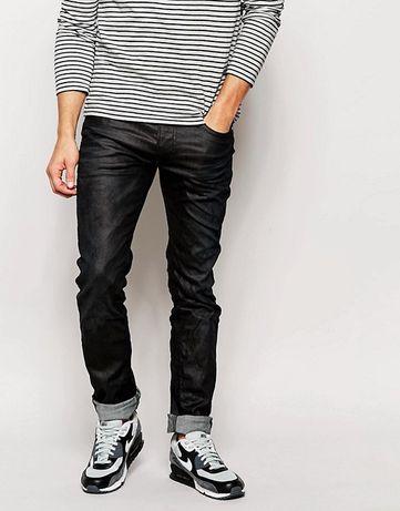Spodnie Jeans Diesel Thavar Slim 30/30 Unikat Made In Italy Nowe!