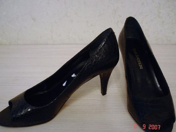 Enzo Angiolini новые туфли 36 размера