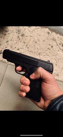 Страйкбольный пистолет Тульский Токарев ТТ