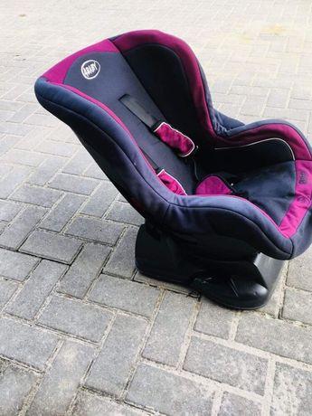 Fotelik samochodowy baby