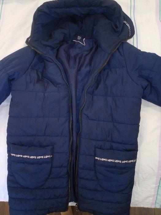 курточка для девочки Буча - изображение 1