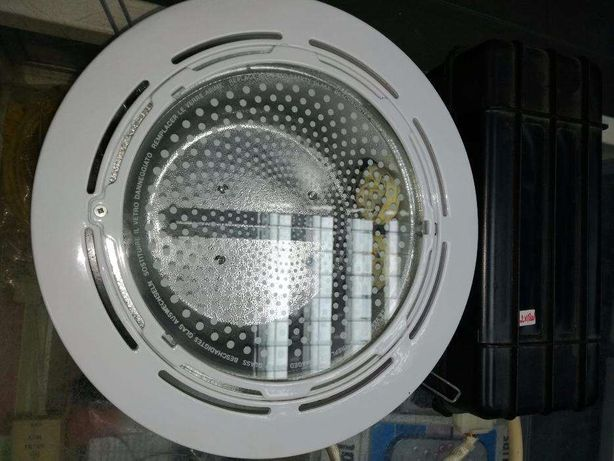 Luminária Projector Tecto 2x18w