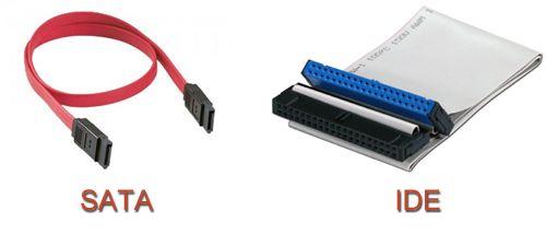 Шлейф (провод, кабель, шнур) IDE