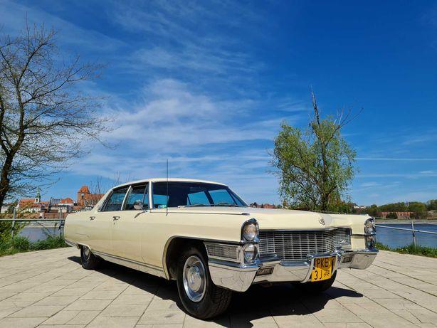 Cadillac Fleetwood  1965