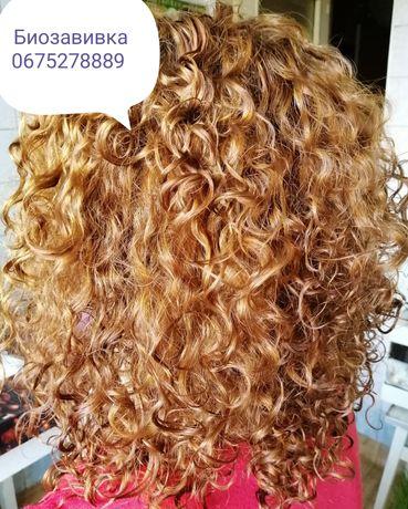 Биозавивка волос mossa, emmebi. СТРИЖКИ, Покраски