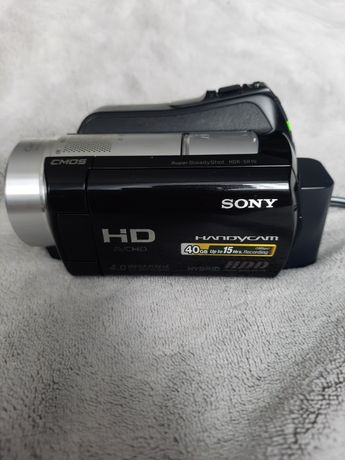 Kamera Sony hdr-sr10