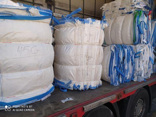 Hurtownia w Polsce ! Big bag bags 100/100/105 cm !