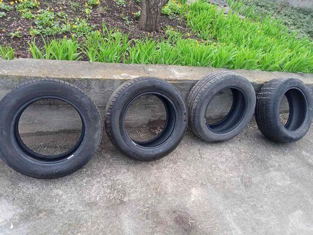 Резина, шины Pirelli R15