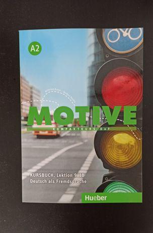 Motive A2 niemiecki Kursbuch