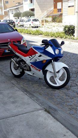 Peças Honda NSR 125