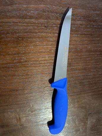 Универсальный нож. Нож для обвалки мяса. Обвалочний ніж. Німеччина!