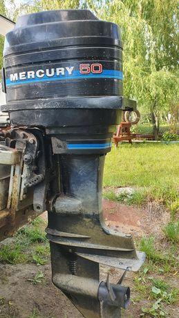 Mercury 50, продам.